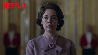 The Crown - Temporada 3 | Teaser | Netflix