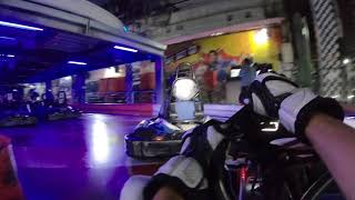 Electric Go-Kart Review - Cheap Thrills  | Faisal Khan