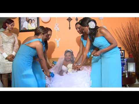 Ethiopian Wedding Hana & Yitagesu By Lob Video Production
