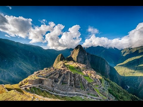 Rise of Civilisations - Inca