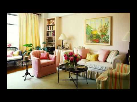 living room decor ralph lauren - YouTube