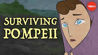 Run, sail, or hide? How to survive the destruction of Pompeii - Gary Devore