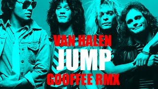 Van Halen  Jump  Lyrics Edition LIve