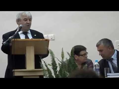 Fundatia Constantin Stere - Academician Mihai Cimpoi