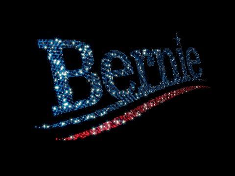 Bernie Sanders 3D logo