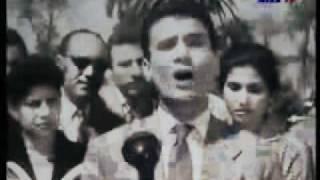 Abdel Halim Hafez   Bahlam Beek flv