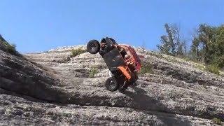 ATV UTV Crash 5
