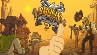 Free Game Tip - Smokin Barrels 2