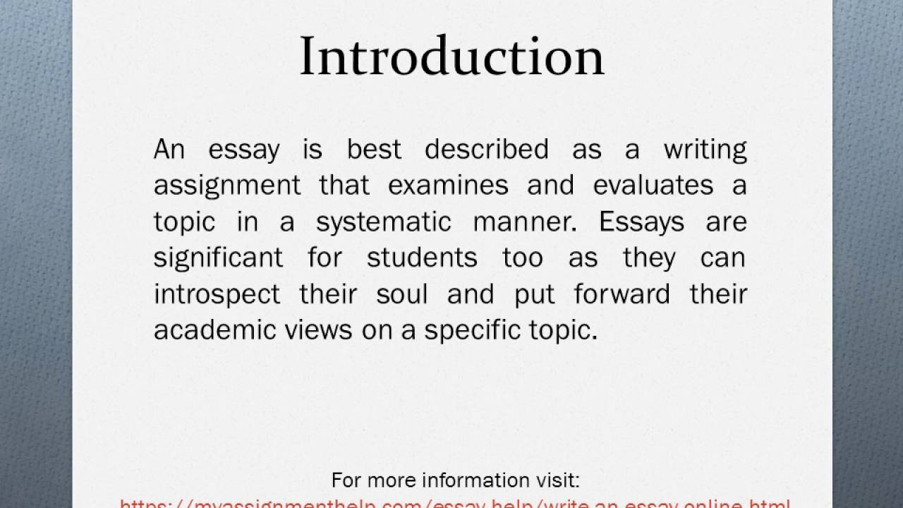 High School Application Essay Samples Expert Help To Write An Essay Online Thesis Statement For Friendship Essay also Computer Science Essay Topics Expert Help To Write An Essay Online  Youtube Essay On Health And Fitness