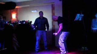 karaoke Paradise City - Sharon N Rafi - Bansko 2010