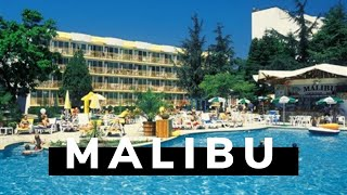 Hotel Malibu 4****Albena ,Bulgaria(Am creat acest videoclip cu Editorul video YouTube (https://www.youtube.com/editor), 2015-12-01T23:15:30.000Z)