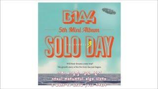 [ENG SUB + ROM + KOR] B1A4 - ?? ?? ? MP3