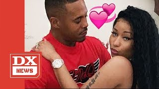 Nicki Minaj Is Reportedly Talking Marriage & Kids With Convicted Offender Boyfriend