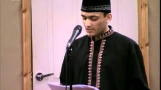 Gulshan-e-Waqfe Nau Khuddam, 6 Mar 2011, Educational class with Hadhrat Mirza Masroor Ahmad(aba)