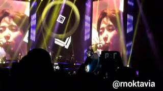 "Video 170715 CNBLUE - LOVE ""BETWEEN US LIVE IN JAKARTA"" (Jonghyun Focus) download MP3, 3GP, MP4, WEBM, AVI, FLV Agustus 2018"