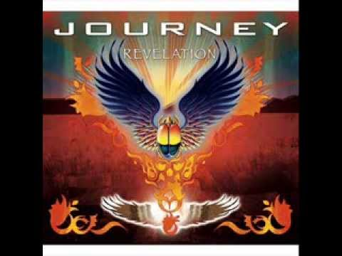 Journey - Don't Stop Believing (In Minor Key)