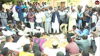 الشيخ مزمل فقيري/ ركن مقبرة الشعبييين شفع الترابي في جامعة السودان الجنوبي بالوثائق