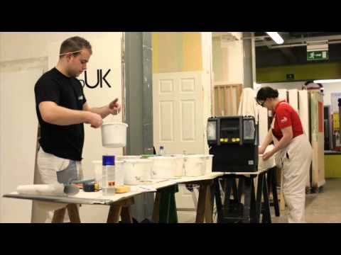 Peter Walters - Training Manager For Painting and ...