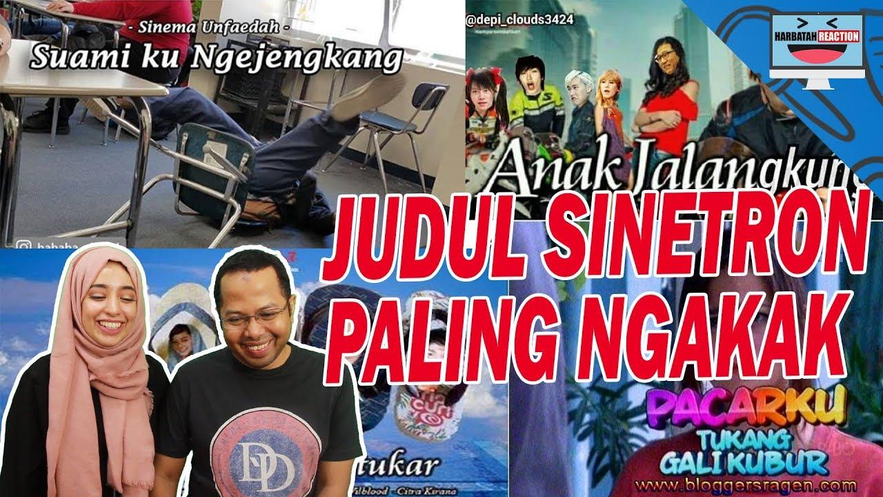 Foto Meme Lucu Azab Indosiar