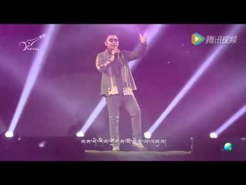 NEW TIBETAN SONG 2016 KUNGA