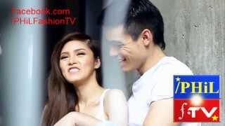 PREVIEW Magazine Philippines: FEBRUARY 2014 | Kim Chui & Xian Lim Thumbnail