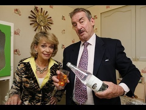 Only Fools And Horses Boycie Laugh Actor John Challis - BBC Re-make