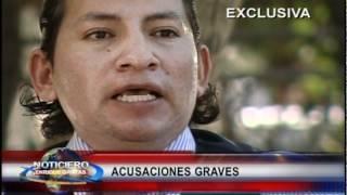Amante de Peña Nieto: dice Agustin Estrada que fue amante de Peña Nieto