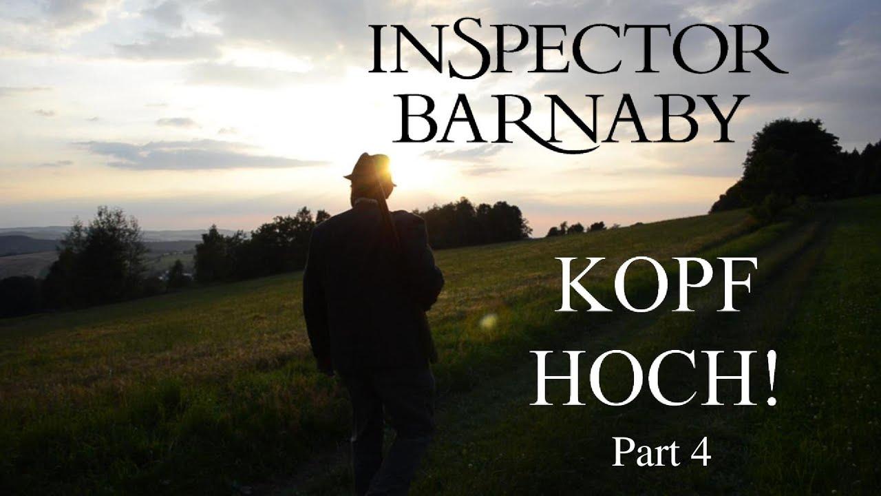 Inspector Barnaby Youtube