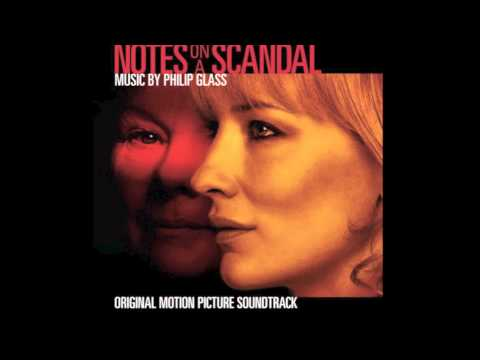 Notes On A Scandal Soundtrack - 03 - Invitation - Philip Glass