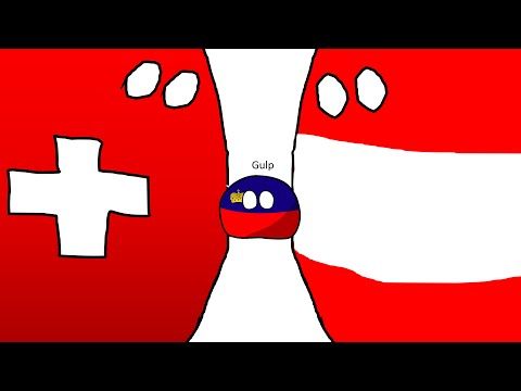 Why Liechtenstein exists?