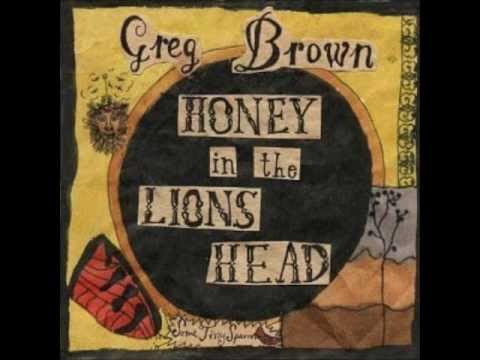 Greg Brown - One Big Town mp3 indir