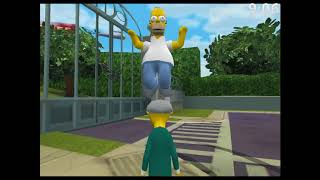 The Simpsons: Hit & Run Any% Speedrun in 57:24 [World record]