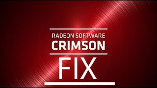 Radeon Settings are currently not available Please try again after connecting AMD Graphics [FIX]