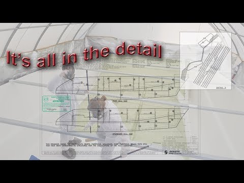 How to build a 40 foot Catamaran Ep011 - Tech Talk Laminating and Build Process