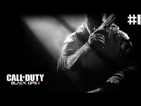 Call Of Duty Black Ops 2 Campaign Walkthrough Part 1-Pyrrhic Victory (COD BO2)