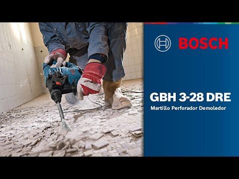 Електрически перфоратор SDS-plus BOSCH GBH 3-28 DRE #9kmopY9zJZA