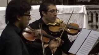 Concierto en Montserrat - Cuaresma 2014 - Stabat Mater