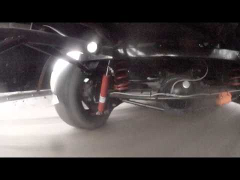 TEXANA RACWAY 7/4/15 Limited mod 7.5 rear end