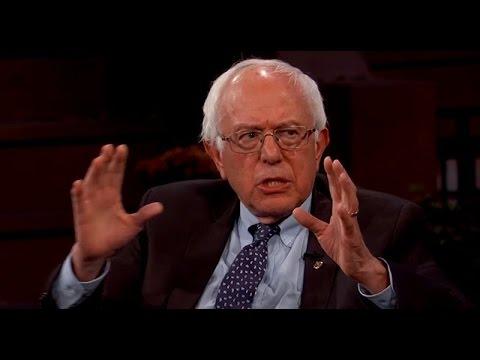 Bernie Sanders Asked If He Believes In God