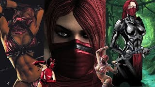 10 Awesome Facts On Skarlet