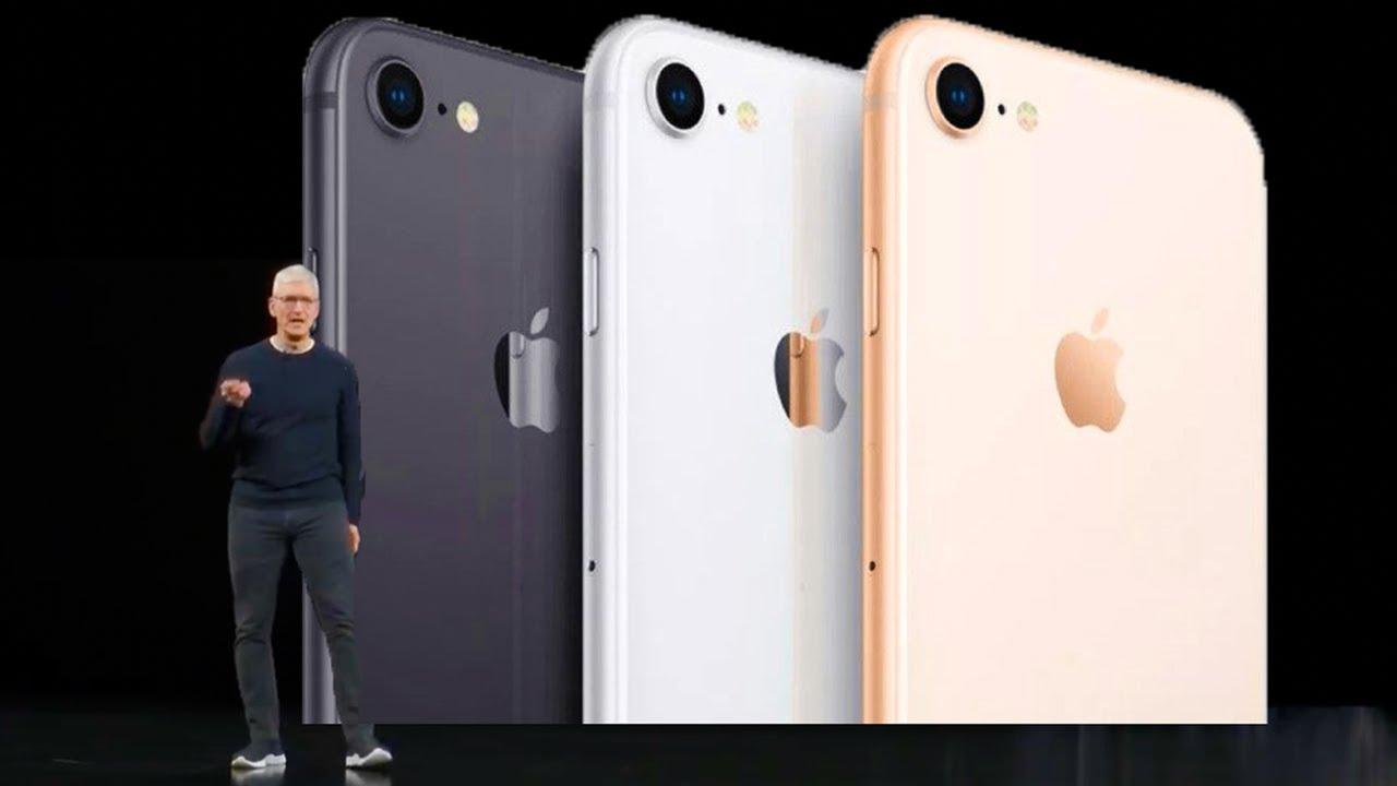 iPhone 9 de 2020 viene FUERTE!! Este es el PLAN MAESTRO que tiene APPLE