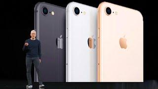 iPhone 9 viene FUERTE!! Este es el PLAN MAESTRO que tiene APPLE