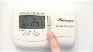 How to Re-Establish the Radio Frequency Connection between your Boiler and Thermostat Thumbnail