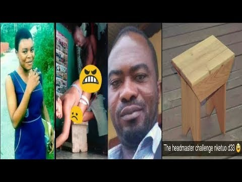 Download THE HEADMASTER S3XTAPE SAGA AND THE KITCHEN STOOL CHALLENGE FULL STORY