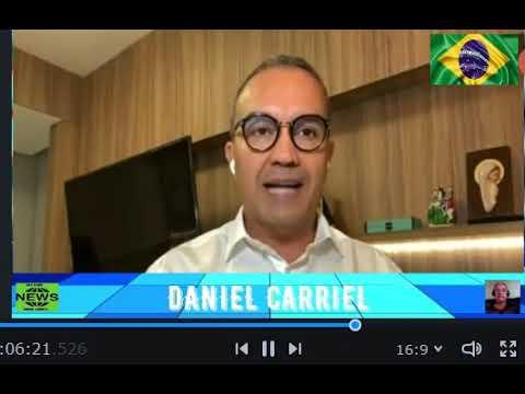 BOMBA: CPI do RN. Aprova quebra de todos Sigilos de Carlos Gabas que dirige Consórcio Nordeste
