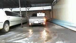 видео Как сделать дополнительное освещение на ВАЗ при повороте