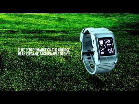 Callaway Gpsync Golf Watch Dont Buy Until You Whatch This Video