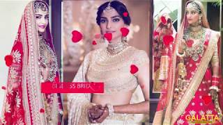 Warning: Sonam Kapoor Full Wedding Video might make U feel bad for missing it! Sonam Anand Marriage