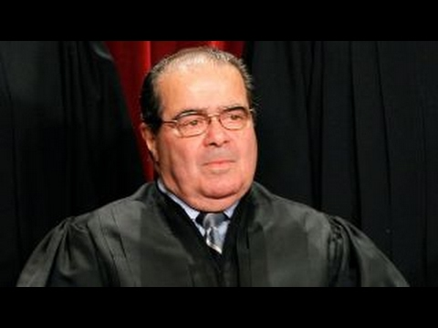Trump Supreme Court adviser on search to replace Scalia