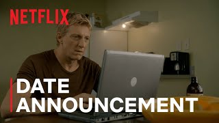 Cobra Kai: Season 3 | Quiet! Here's a New Premiere Date | Netflix